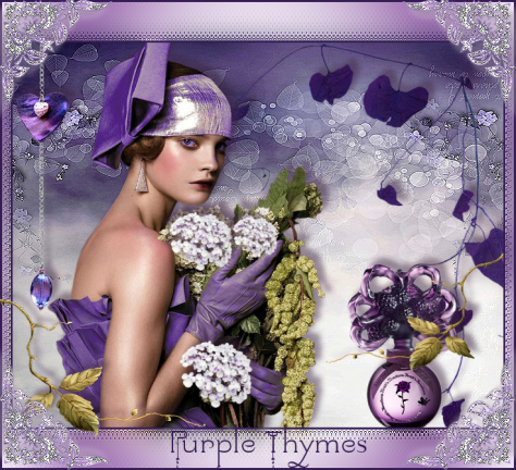 purple-thymes